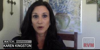 Ex-medewerker Pfizer Karen Kingston bevestigt: ja, er zit grafeenoxide in het 'coronavaccin'