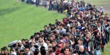 Gevaren van open grenzen   en de mondiale overheid.