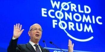 Word Economy forum wil hervorming - wereldeconomie